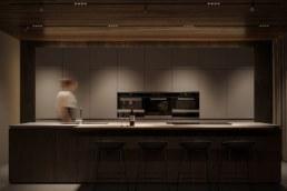 Poli House Кухня