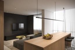 02. Tiny Apartments living room