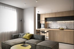 05. Tiny Apartments kitchen