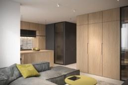 07. Tiny Apartments kitchen 3